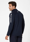 HP 1/2 Zip Pullove- Navy - Island Outfitters