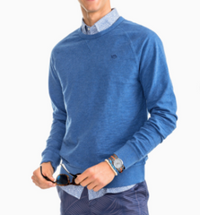Ocean Course Crew Pullover (more colors available)