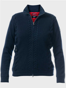 Wool Asta Windproof Sweater - Island Outfitters