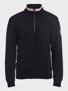 Holebrook Mens Classic Windproof Sweater