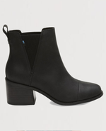Esme Bootie- Black - Island Outfitters