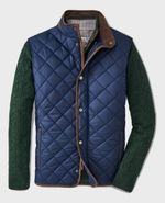 Essex Quilted Travel Vest - Island Outfitters