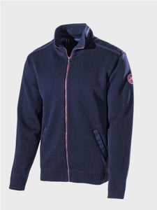 Wool Gregor Windproof Full-Zip - Island Outfitters