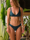 Justine Bottom- Cobra - Island Outfitters