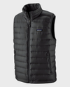 Men's Down Sweater Vest - Island Outfitters