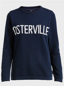Osterville Town Sweater - Island Outfitters