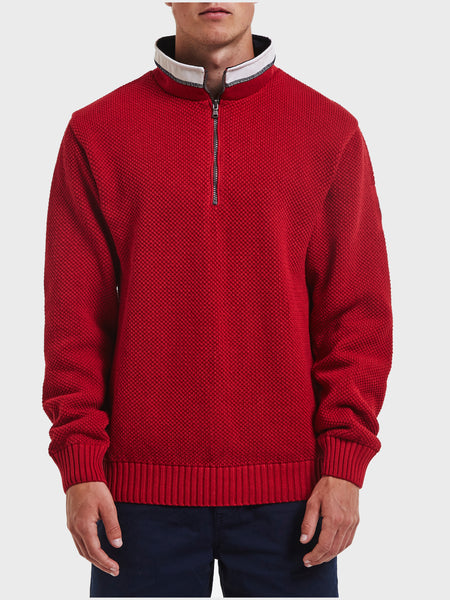 Classic Windproof Sweater