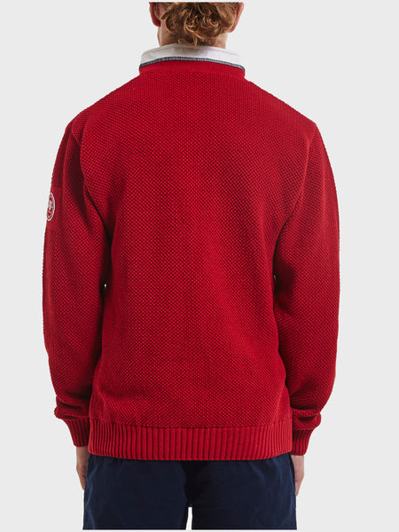 Classic Windproof Sweater - Island Outfitters
