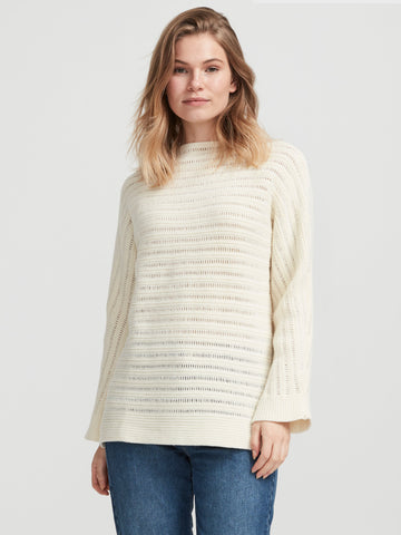 Rita Turtleneck - Island Outfitters