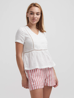 Solina Blouse - Island Outfitters