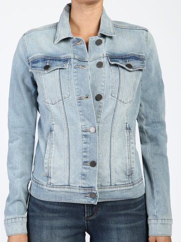Taylor Denim Jacket