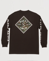 Tippet Decoy L/S- Black - Island Outfitters