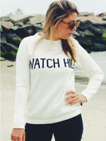Watch Hill Town Sweater - Island Outfitters