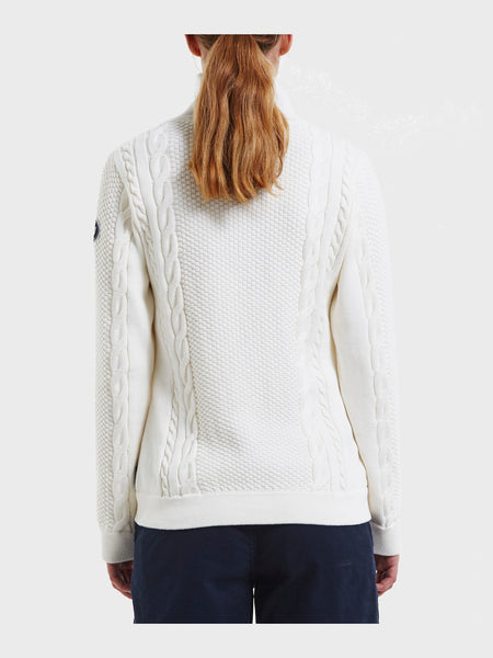 Annika Windproof Sweater - Island Outfitters