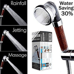 Ion SPA Filtered Shower Head