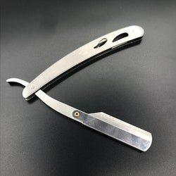 SSR Steel Straight Razor