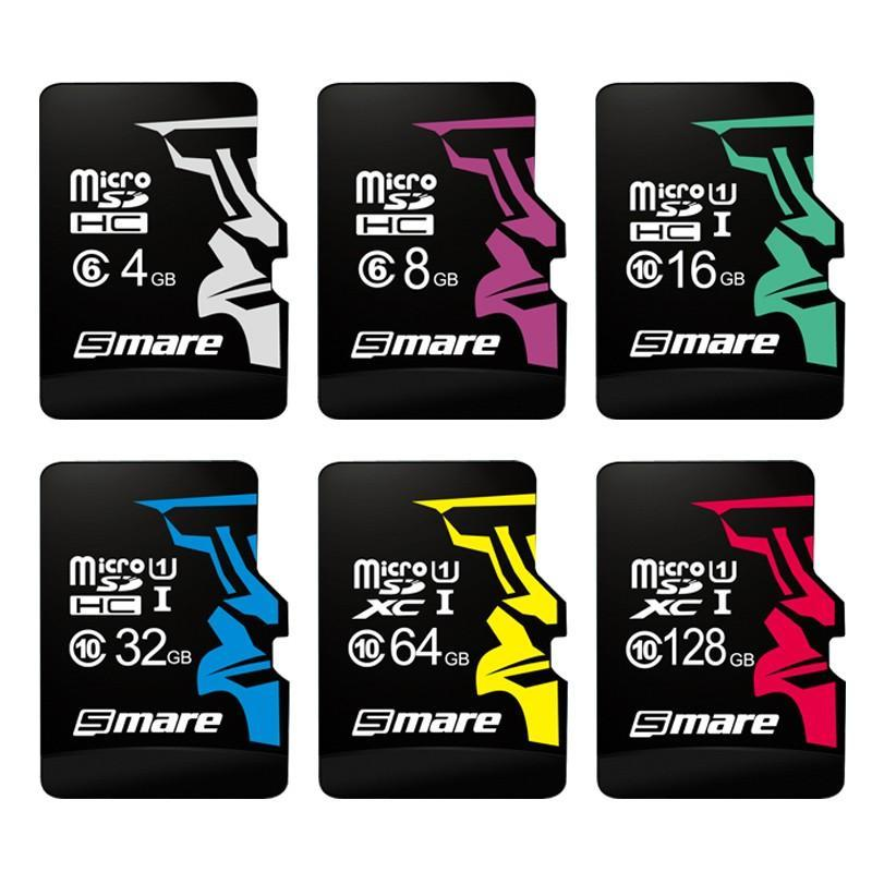 Micro SD 16GB/32GB/64GB/128GB Memory Card