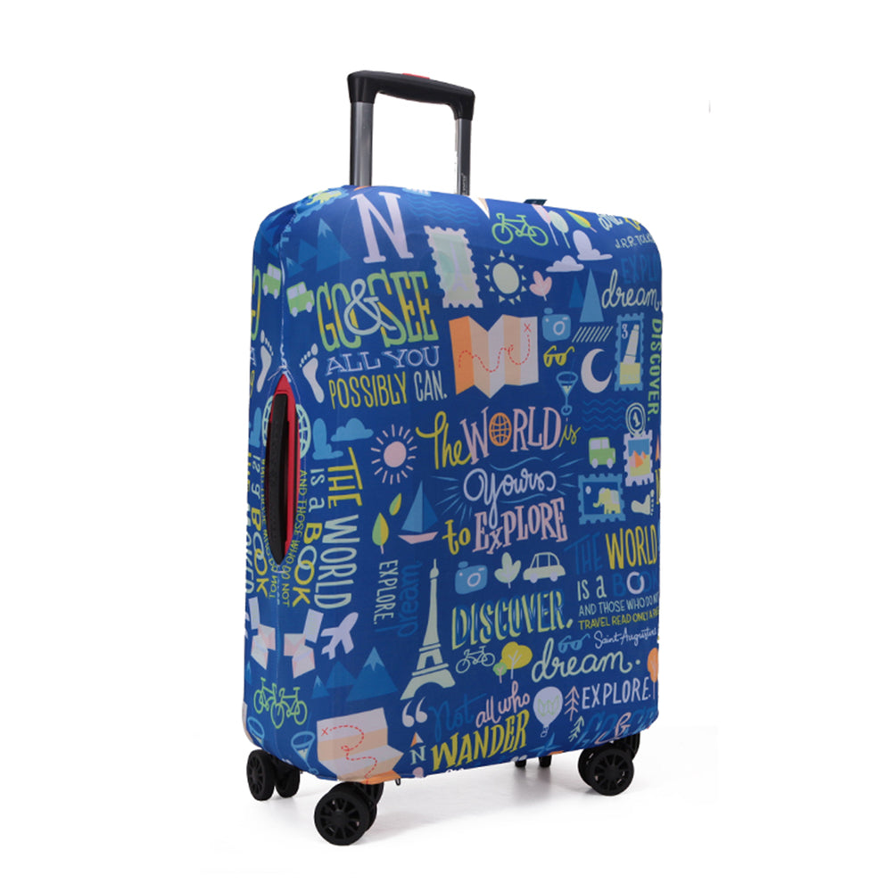 Luggage Cover