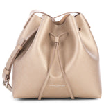 LANCASTER - Pur Saffiano Small Bucket Bag : 28-L42218