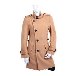 Trench Coat : 50-MC017