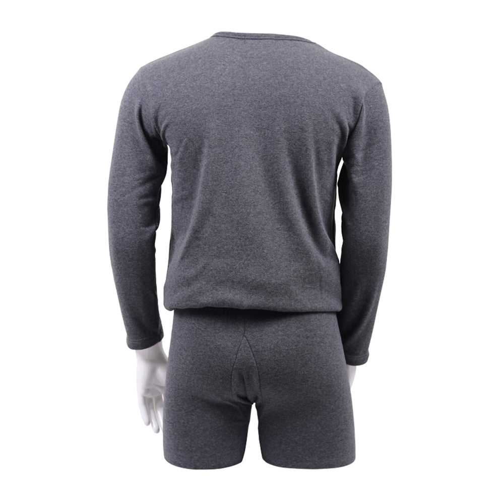 Cashmere Thermal Wear Men