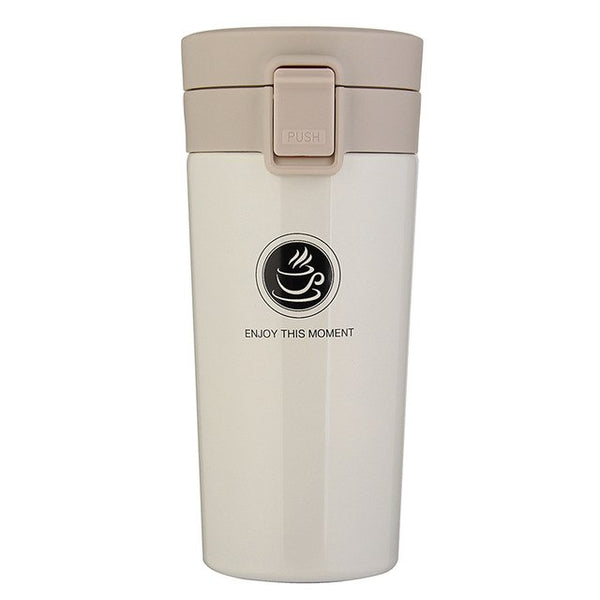Double Wall Stainless Steel Vacuum Flasks
