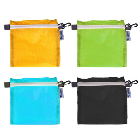 Waterproof Storage Shoulder Bag with Hook