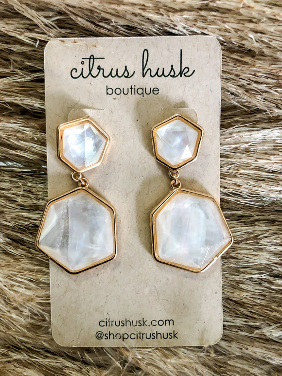 Creme Fraiche Dangle