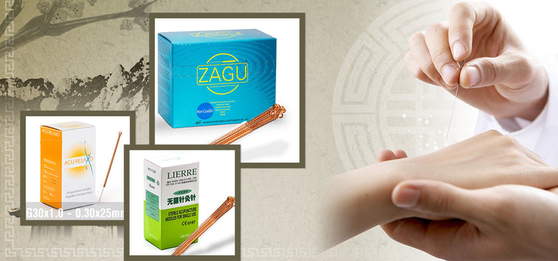 How to Choose Acupuncture Needles