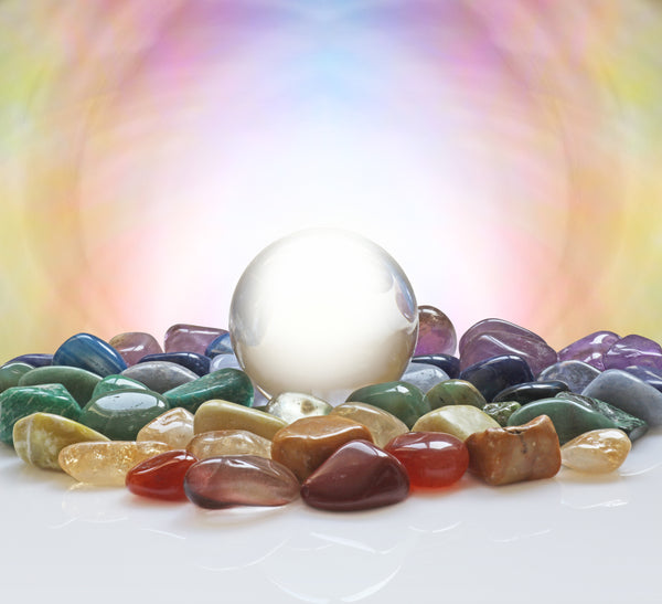 shop crystal healing bracelets at lierre.ca