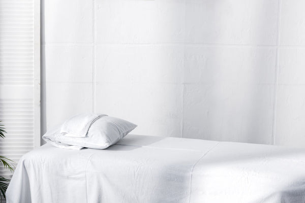 Everything You Need to Know About Massage Table Linens