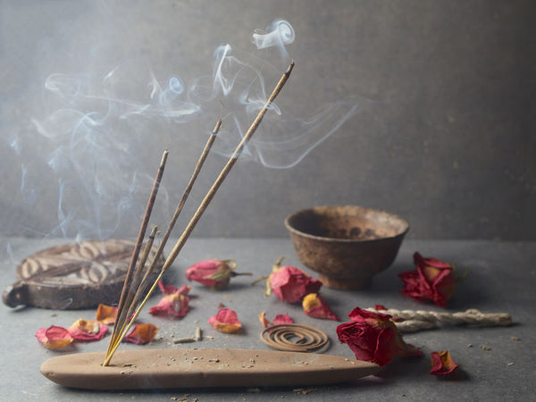 What is Incense And What Are the Benefits Of It
