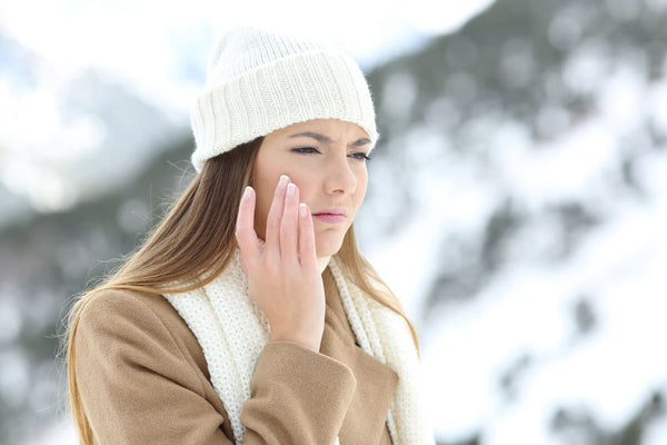 How to Treat Dry Skin in Winter – 5 Tips to Help