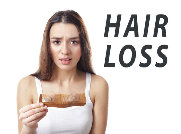 What Causes Hair Loss and How to Stop It