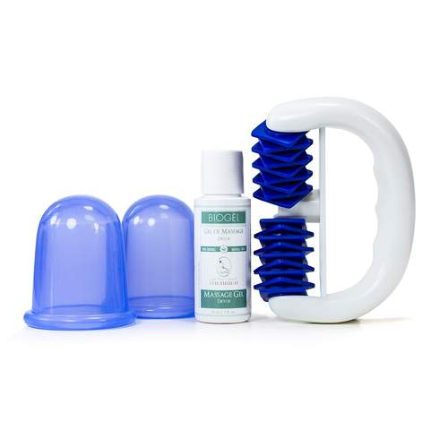 Shop detox anti-cellulite cupping sets lierre