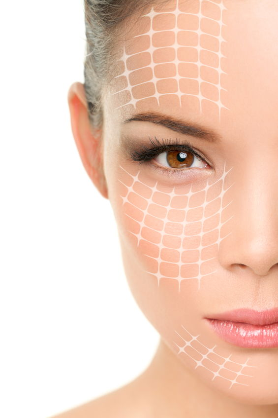 Look Beautiful with Acupuncture as the Newest Facelift Treatment