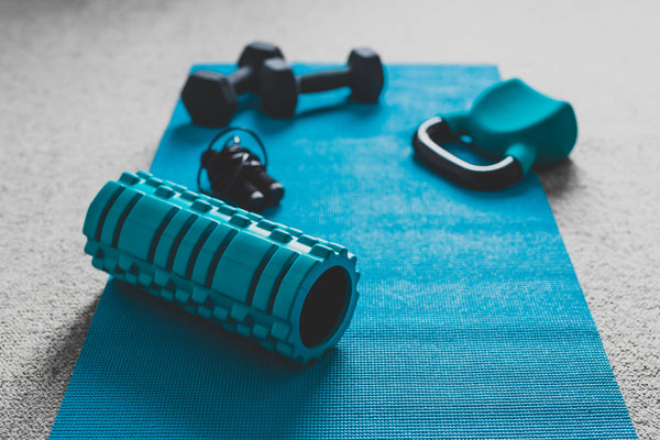 Best Foam Roller Exercises to Ease Tension in Your Body And Promote Healing