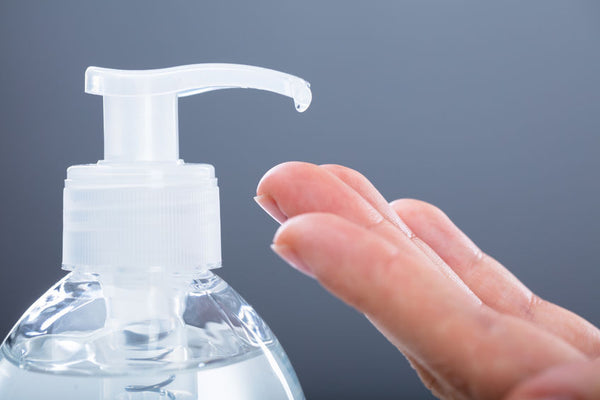 Disinfectant hand sanitizer online