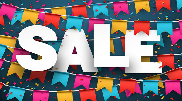 Check Out the Lierre.ca Anniversary Sale in July – Flash Sale Up To 50% Off!