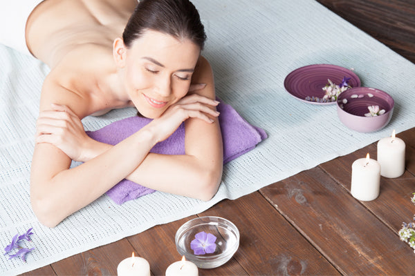 Massage Oils for massage therapy in Canada - Lierre.ca