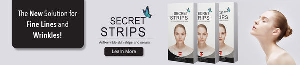 shop anti wrinkles secret strips at lierre.ca