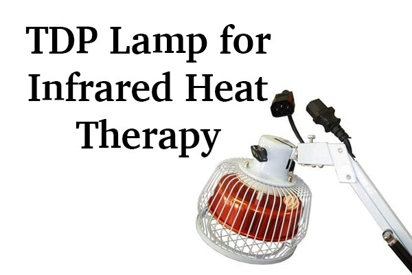 Lierre.ca TDP Lamp Head Replacement in Canada