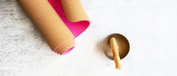 What is the Best Cork Yoga Mat in Canada