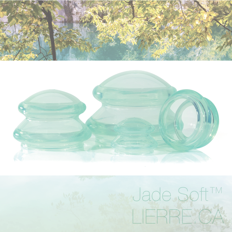 Why Jade soft Silicone Cupping, and not the others?