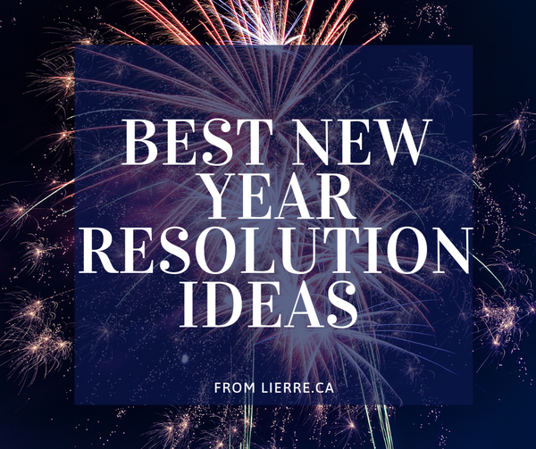 Best New Year Resolution Ideas for 2020