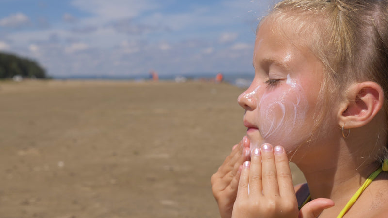 Ultimate guide how to choose a sunscreen from Lierre.ca