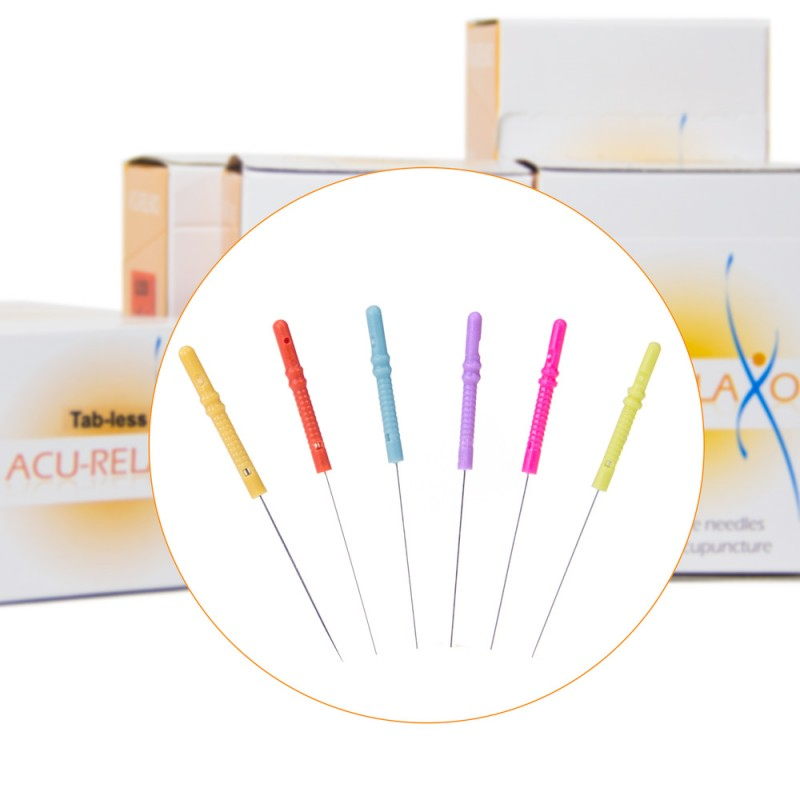 Shop acupuncture needles at lierre