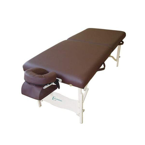"Lierre Plus A 28"" Portable Massage Table from Lierre.ca Canada"