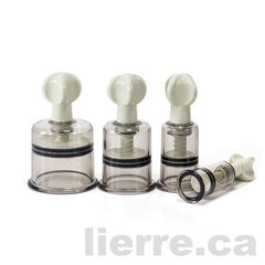 shop twist top plastic cupping sets at lierre canada