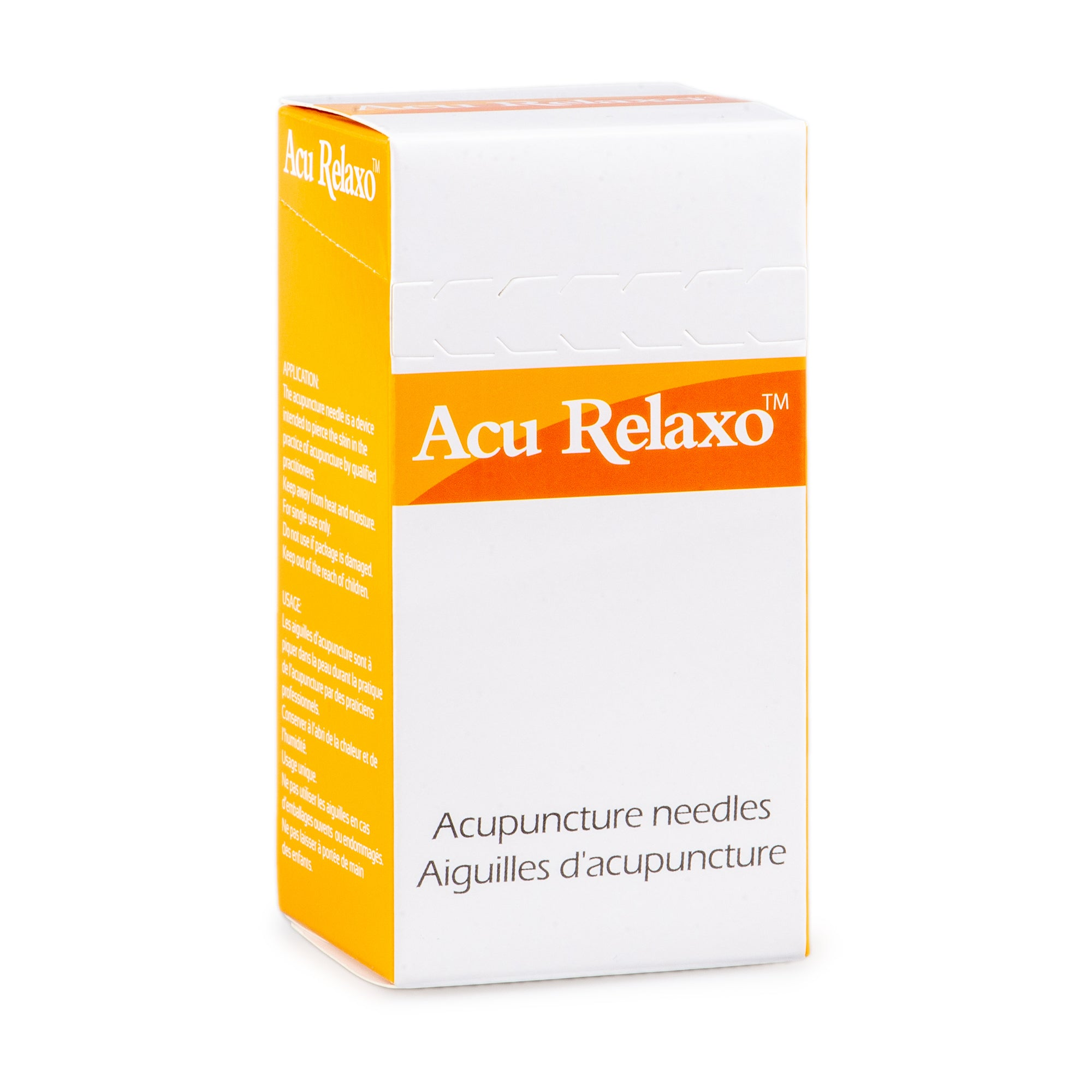 Acu Relaxo™ Acupuncture Needles (100pcs)